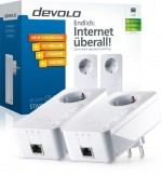 test devolo dlan 650+